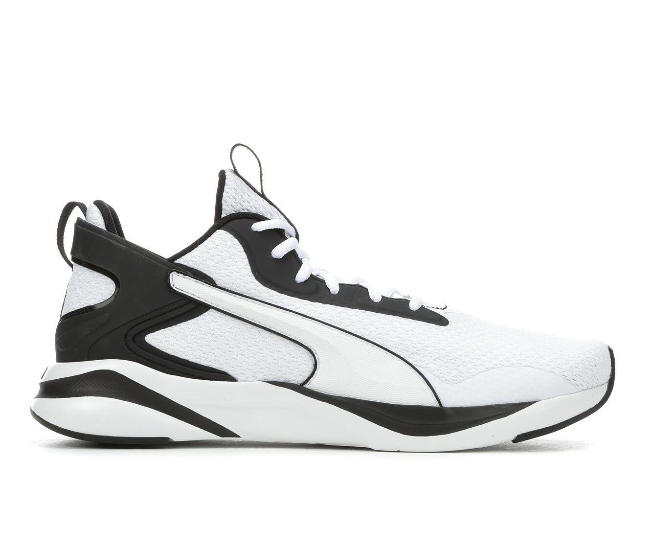 Men's Puma Softride Rift Tech Sneakers