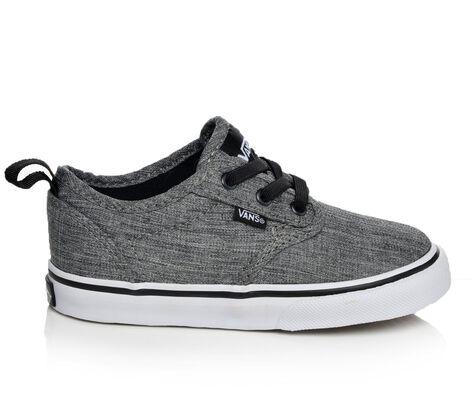 Boys' Vans Atwood Slip-On 4-10 Sneakers