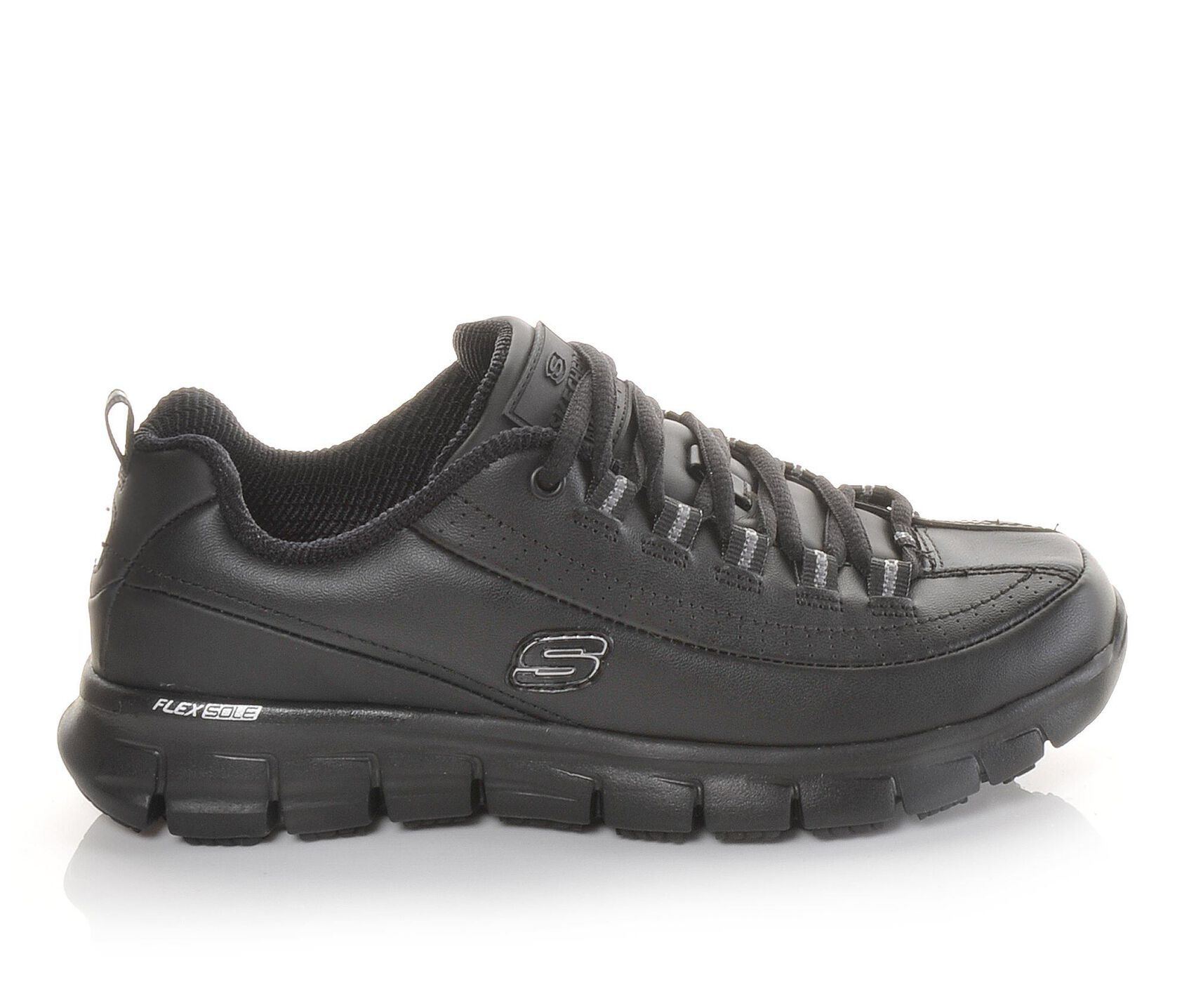 What Are The Most Comfortable Non Slip Work Shoes Style