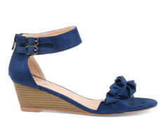 Women's Journee Collection Aveya Wedges