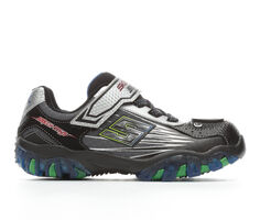 Boys' Skechers Street Lightz 2.0- Skech Rayz 10.5-3 Light-Up Shoes