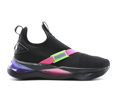 Women's Puma LQD Cell Shatter Mid Sneakers