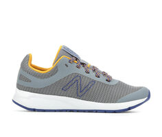 Boys' New Balance Little Kid & Big Kid 455 YK455RS Wide Running Shoes