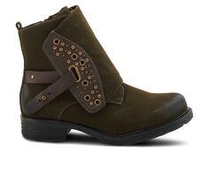 Women's Patrizia Billijoe Moto Boots
