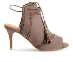 Women's Journee Collection Haven Dress Sandals