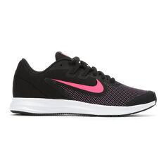 Girls' Nike Big Kid Downshifter 9 Running Shoes