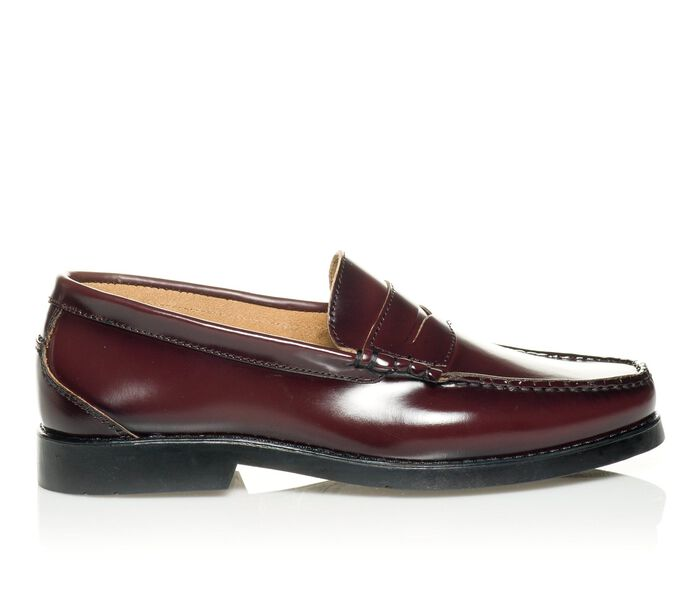 Men's Nunn Bush Baker Loafers