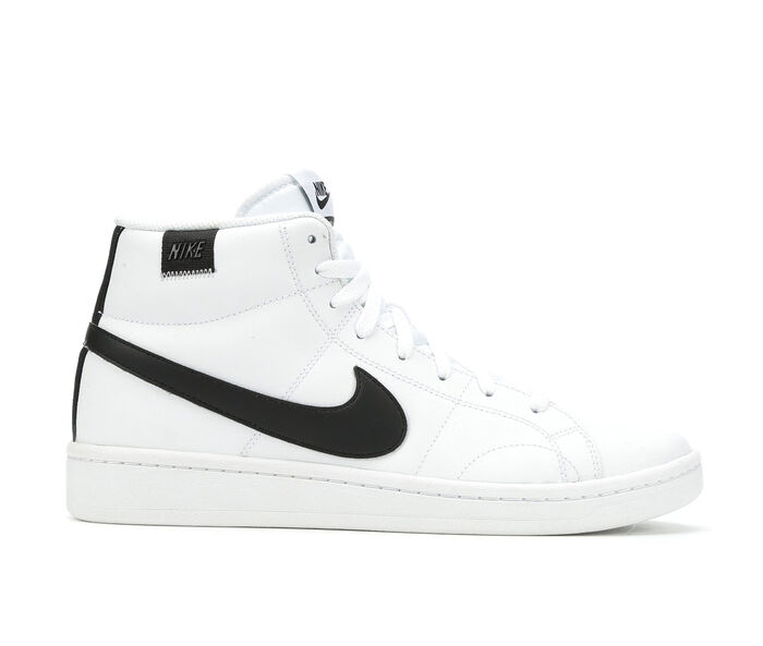 Men's Nike Court Royale 2 Mid Sneakers