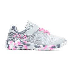 Girls' Fila Little Kid Primeforce 4 Running Shoes