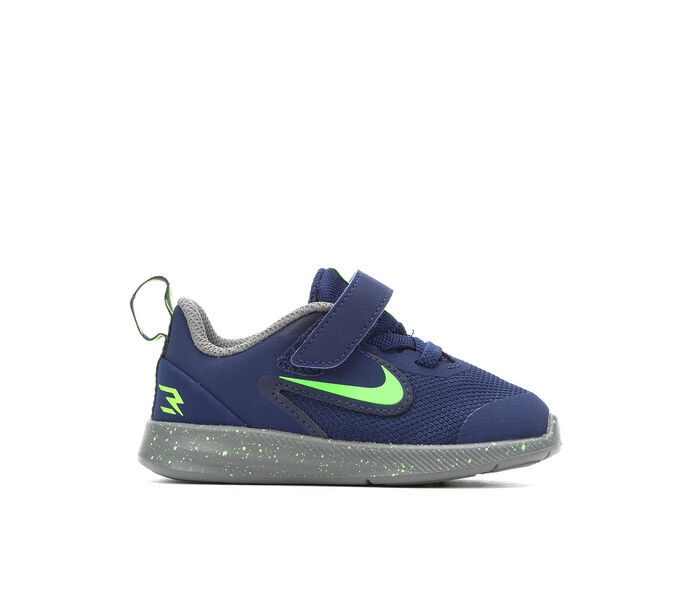 Boys' Nike Infant & Toddler Downshifter 9 Russel Wilson Running Shoes