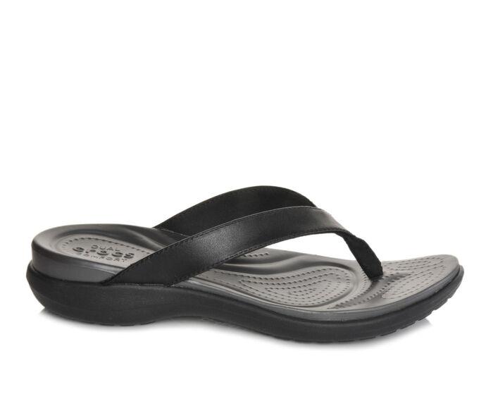 Women's Crocs Capri V Flip