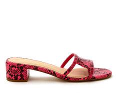 Women's Coconuts Luau Dress Sandals