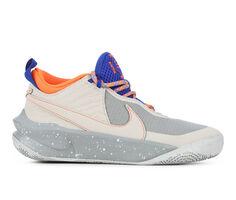 Boys' Nike Big Kid Team Hustle D10 Special Edition Basketball Shoes