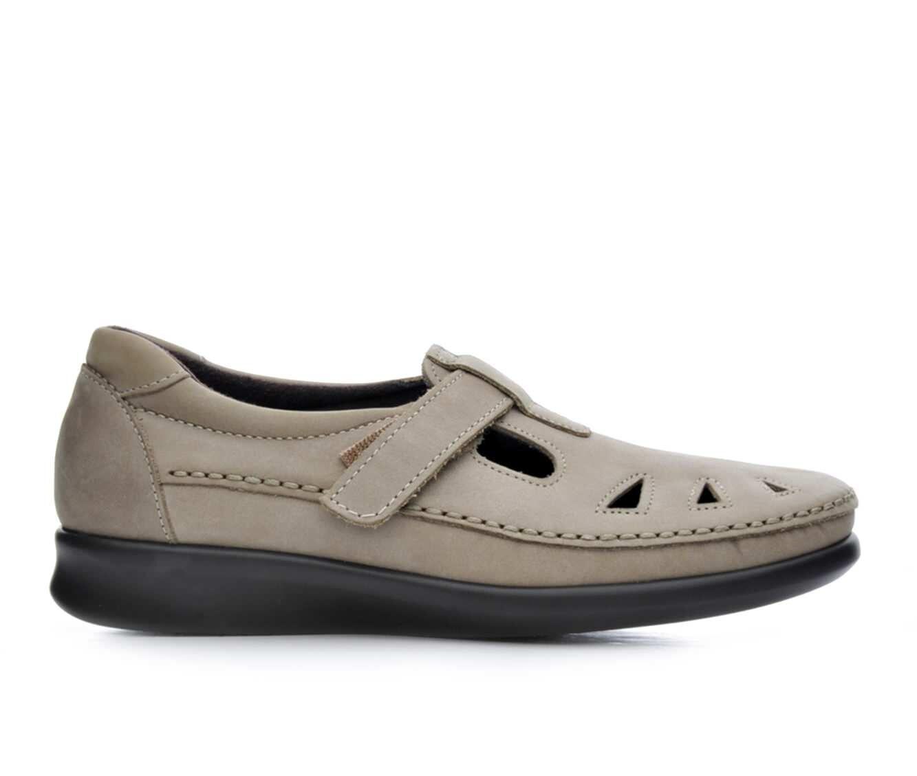 Women's Sas Roamer Comfort Shoes Sage