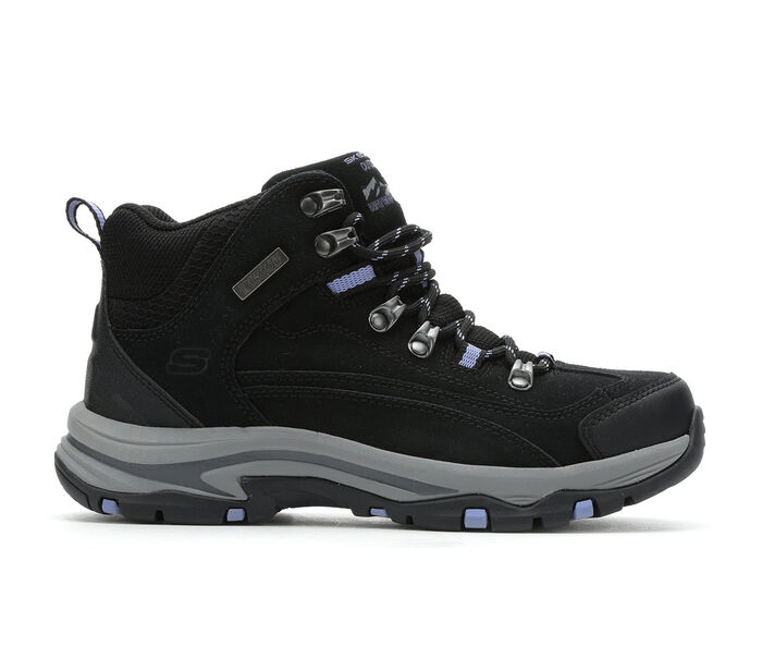 Women's Skechers Alpine Trail 167004 Hiking Boots