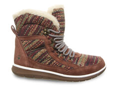 Women's Bearpaw Ruby Winter Boots