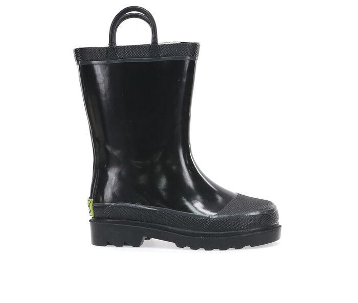Boys' Western Chief Toddler Firechief 2 Rain Boots