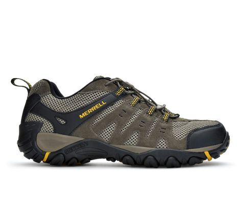 Men's Merrell Cantor Strech Hiking Shoes