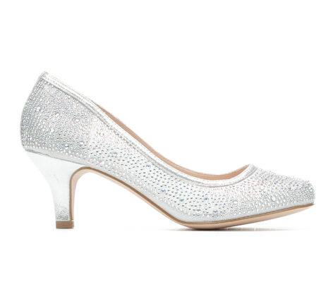 Women's Special Occasion and Bridal Shoes