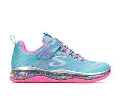 Girls' Skechers Little Kid Skech Air Jumpin' Dots Slip-On Sneakers