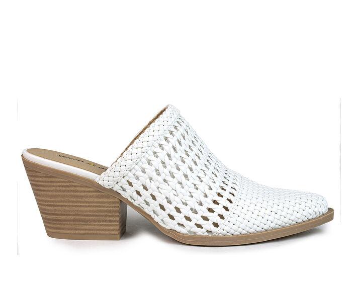 Women's Seven Dials Quinton Mule Heels