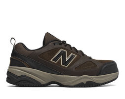 Men's New Balance Steel Toe 627 Work Shoes