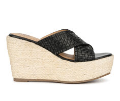 Women's Vintage Foundry Co. Lorie Wedge Sandals