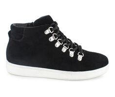 Women's KENSIE Flori Sneaker Boots