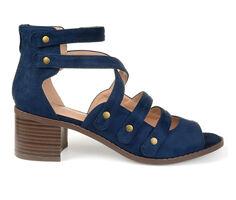 Women's Journee Collection Arbor Dress Sandals