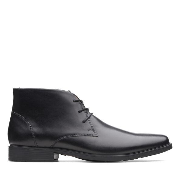 Men's Clarks Tilden Top Dress Boots