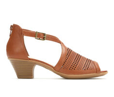Women's Easy Street Anita Heeled Sandals