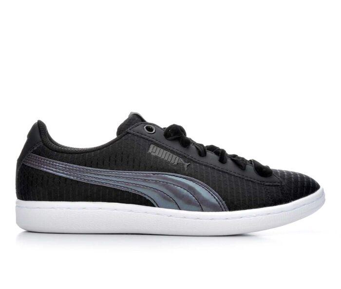 Women's Puma Vikky Swan Sneakers