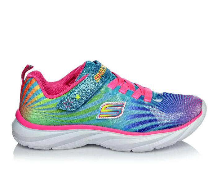 Girls' Skechers Pepsters II 10.5-4 Girls Slip-On Sneakers
