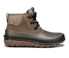Women's Bogs Footwear Classic Casual Duck Boots