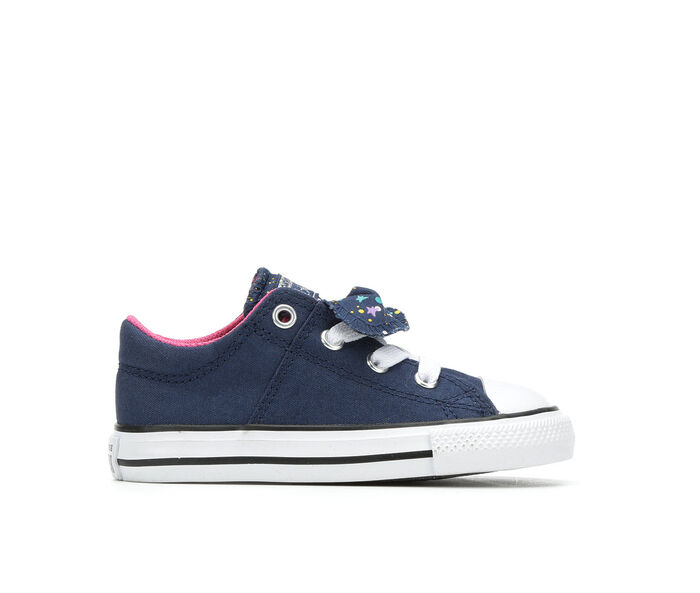 Girls' Converse Infant & Toddler CTAS Maddie Gravity Sneakers
