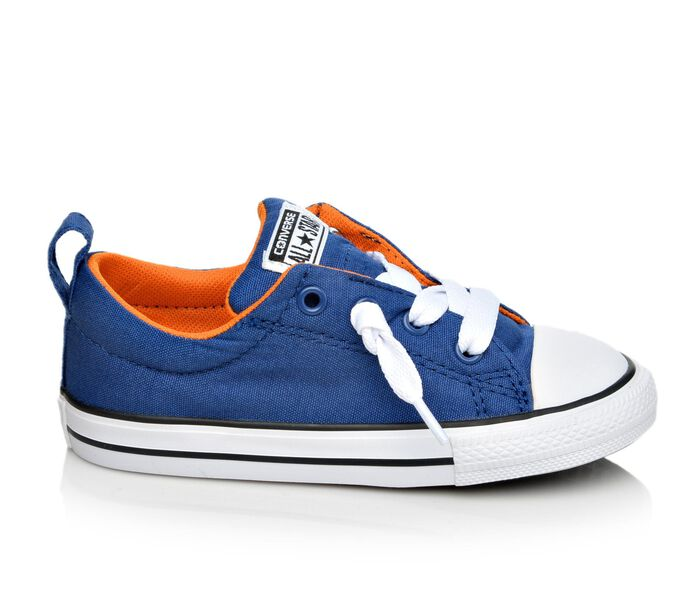 Boys' Converse Infant Chuck Taylor All Star Street Slip Sneakers