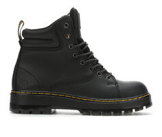 Women's Dr. Martens Industrial Gilbreth Steel Toe Work Boots