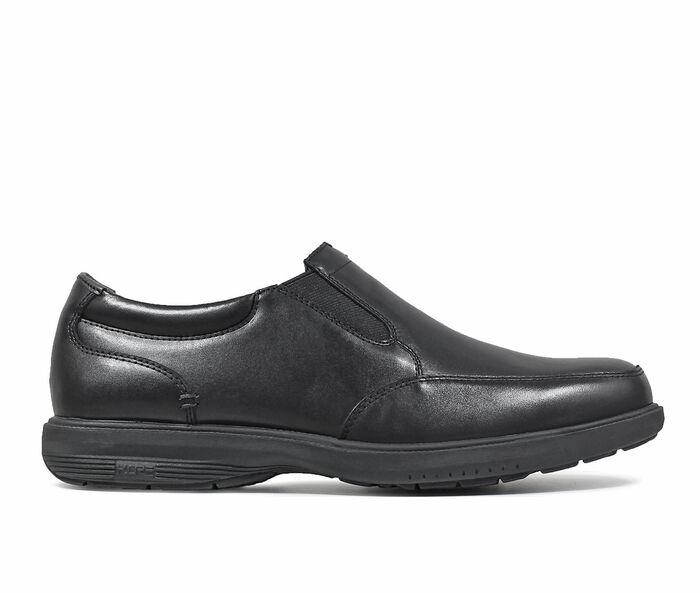 Men's Nunn Bush Myles Street Moc Toe Loafers