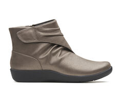 Women's Clarks Sillian Tana Booties