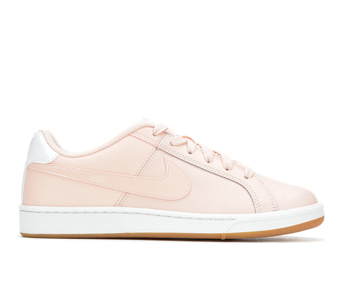Women's Nike Court Royale Sneakers Coral/White