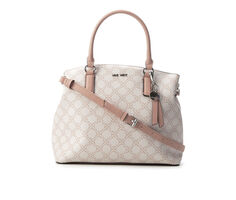 Nine West Gracyn Satchel Handbag