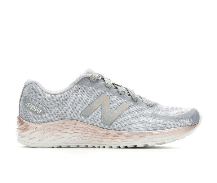 Girls' New Balance KJARIGMY 10.5-7 Running Shoes