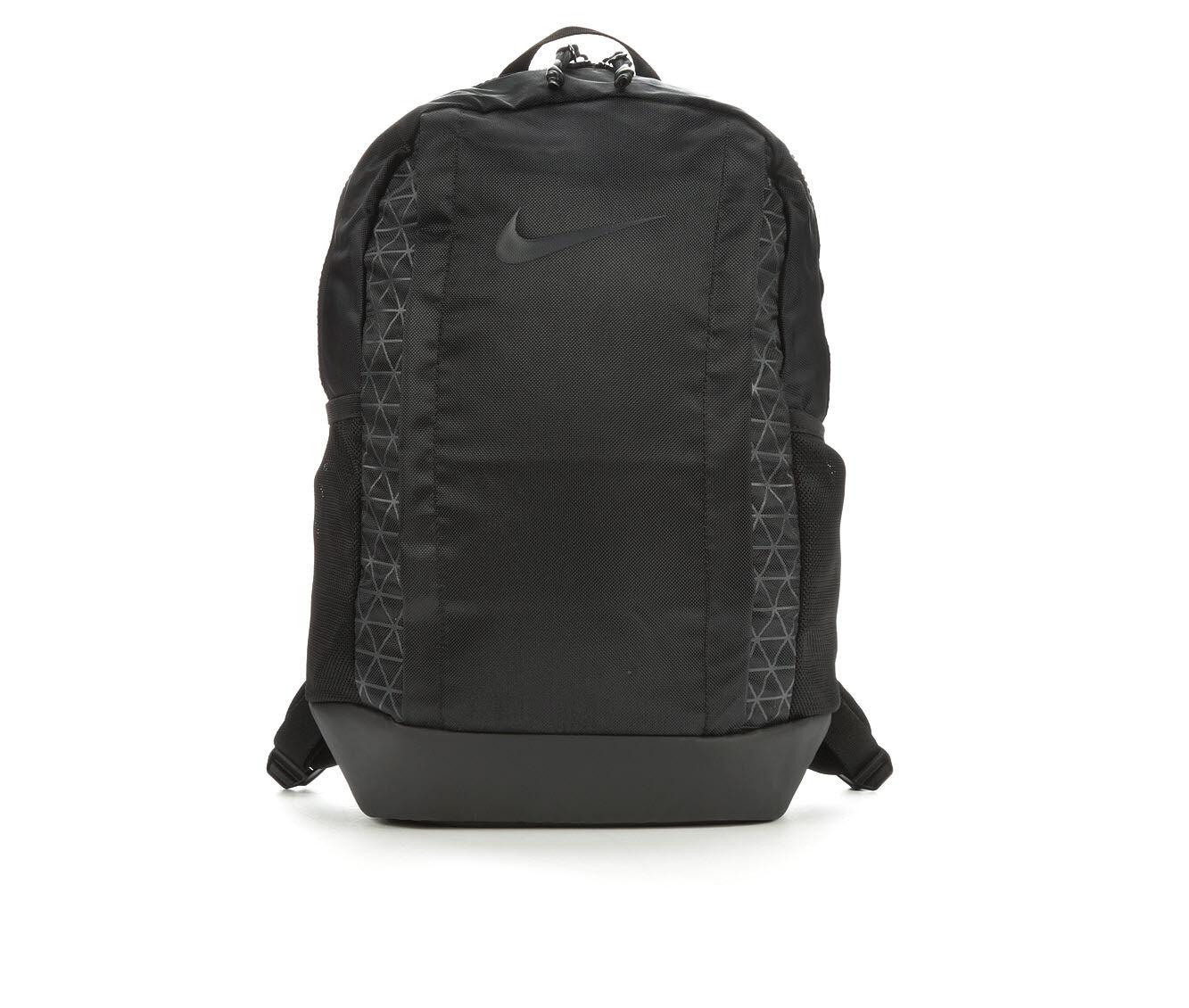 nike vapor backpack white