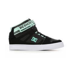 Girls' DC Little Kid & Big Kid Pure High Top EV Sneakers
