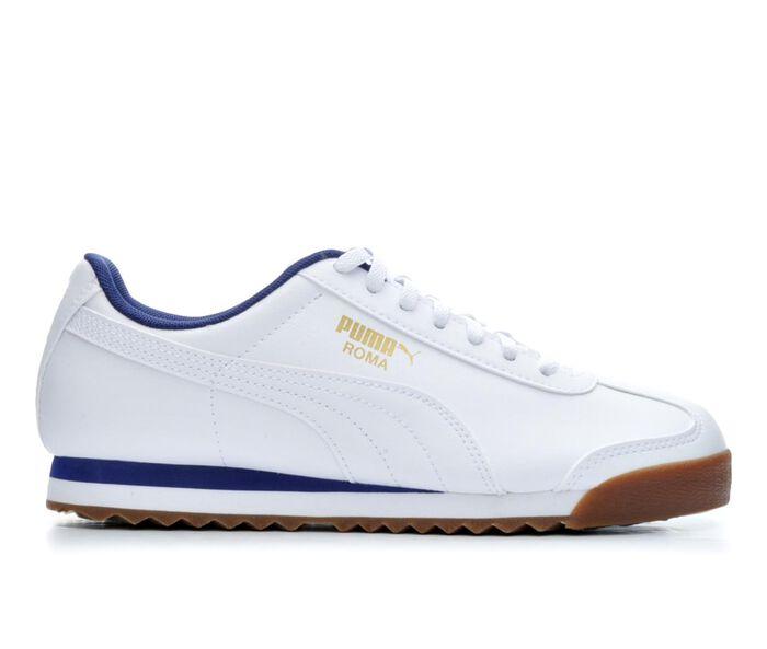 Boys' Puma Roma Basic Jr Sneakers