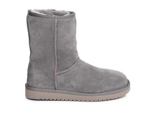 Women's Koolaburra by UGG Classic Short Faux Fur Boots