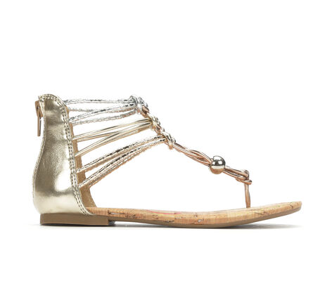 Girls' Jessica Simpson Viola 11-5 Gladiator Sandals