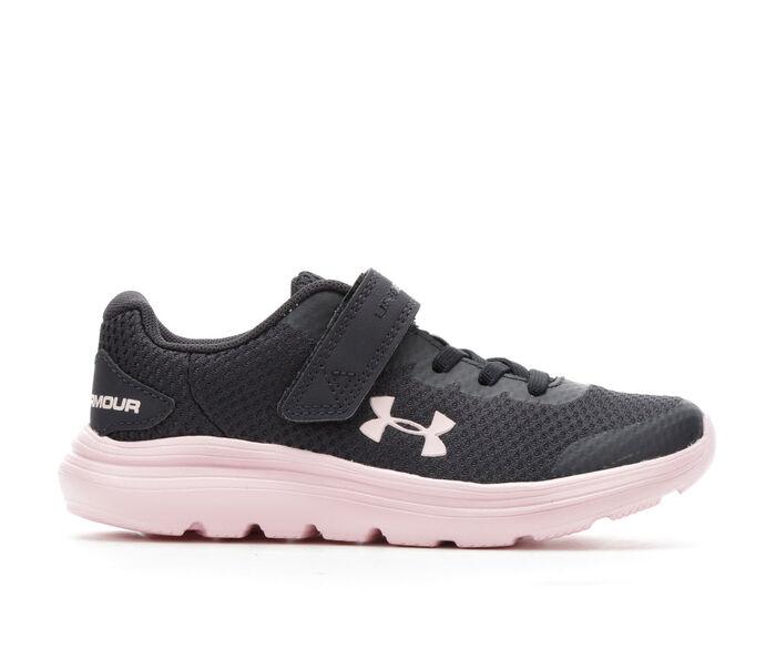 Girls' Under Armour Little Kid Surge 2 Running Shoes