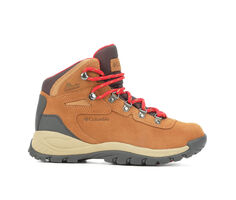 Women's Columbia Newton Ridge Plus WP Amped Hiking Boots