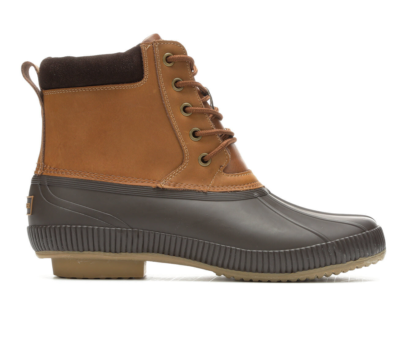 Mens Tommy Hilfiger Charlie Duck Boots